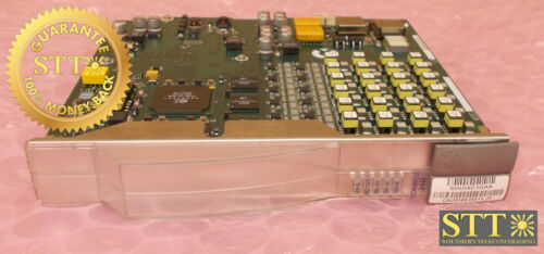 100-00514 Calix Rev-20 C7 24-port Adsl2/2+ Pots Card Combo2-24d Souiac1gaa