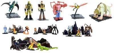 Cartoon Network Secret Saturdays action figures & Mini Figure Packs by - Cartoon Network Action Pack