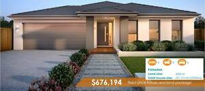 Lot 1207 Highbridge Street, Point Cook (Titled) Point Cook Wyndham Area Preview