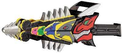 BANDAI POWER RANGERS DINO SPIKE BATTLE SWORD CHARGE ULTRA BATTLE NEW  #soct16-30