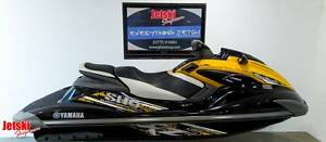 Jetski Yamaha FZS SHO SUPERCHARGED Jet ski and trailer Ashmore Gold Coast City Preview