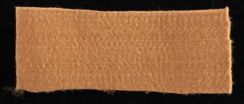 NOMEX INSULATION STS 6.25 x 2.5 LARGE SAMPLE