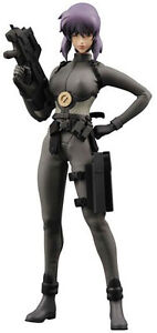 Ghost in the Shell S.A.C. Motoko Kusanagi 1/6 Scale RAH Action Figure