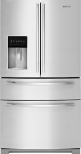 Jenn-Air JFX2897DRM Standard-Depth French Door Refrigerator