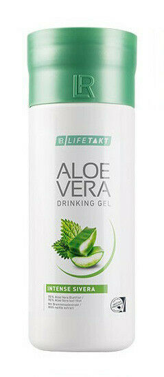 Aloe Vera Drinking Gel Intense Sivera 1000 ml