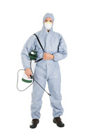 Disinfection Services - Home, Office, Vehicles & More!