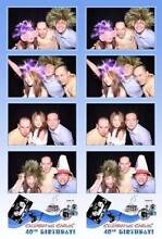 Photo booth Hire Elegant + Fabuolous Service Parramatta Parramatta Area Preview