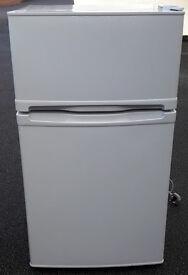 Fridge Freezer, undercounter, like new, with instructions