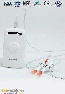Comalgum- Allergy & Rhinitis Treatment Laser