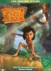The Jungle Book - De TV-Serie / Deel 3 En 4 - DVD