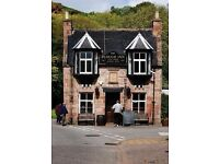 Chef/Cook for popular local pub in Rosemarkie, Black Isle