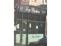Barber required in woking
