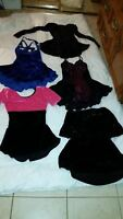 Figure Skating Competition Dresses for sale