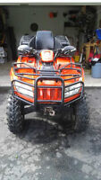 2006 Arctic Cat ATV 700 EFI - SE Limited