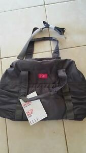 NEW with tags Elle Gym Bag