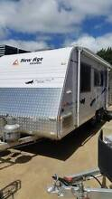 2014 New Age 21ft Ensuite Harristown Toowoomba City Preview
