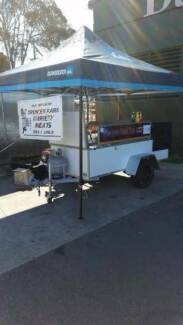 Mobile Food Trailer / Van Albany 6330 Albany Area Preview