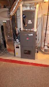 Gas Dryers,Water Heater, Cambridge Kitchener Area image 7