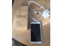 Same as new, Samsung S5, 16 gb, Boxed