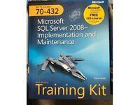 SQL Server 2008 Training