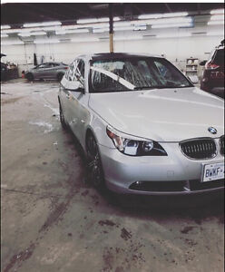 2006 BMW 530i for sale best offer takes it