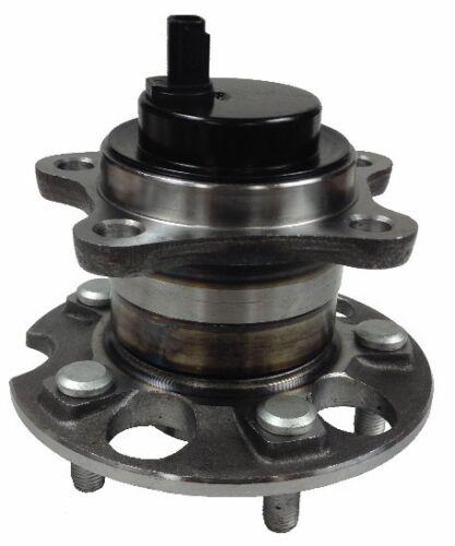 Wheel Bearing and Hub Assembly PTC PT512510 fits 13-16 Dodge Dart REAR