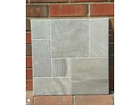 Floor and wall tiles £9.99 per sqm!