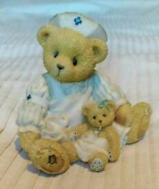 Cherished Teddy Laura