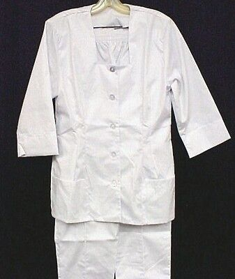 Набор для мед. White Nursing Pant