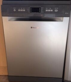 Hotpoint Dishwasher - perfect working condition