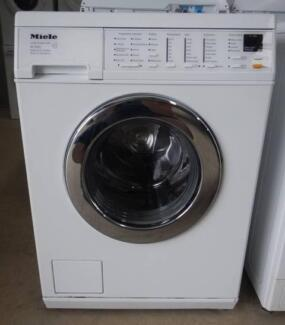Miele 6.5kg Front Load Washer  (Includes Delivery)