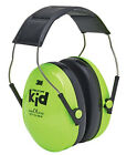 Toddler Baby Hearing Protection Earmuffs