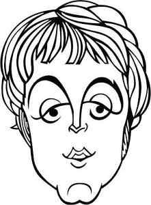 The-Beatles-Paul-McCartney-Music-Bumper-Sticker-4-x-5