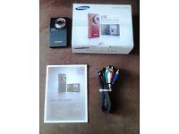 Samsung Digital Camera/Camcorder