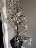 Beautiful white decorative tree -- NEW WITH TAGS!