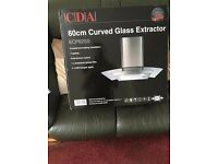 CDA Cooker Hood/Extractor Fan