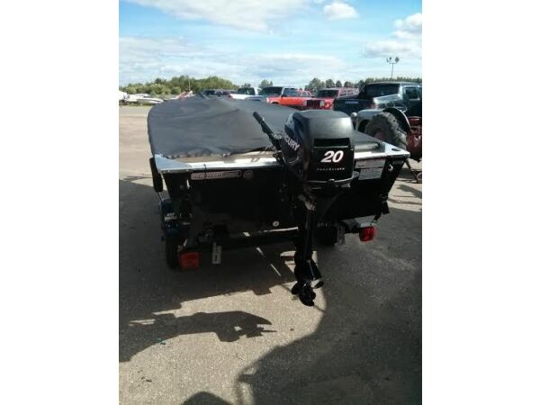 Used 2013 Princecraft Yukon