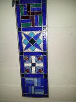Beautiful Stained glass panels