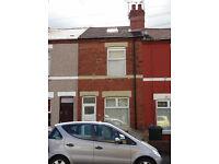 1 Bedroom Student Property to Let - Aldbourne Road - CV1 4ER