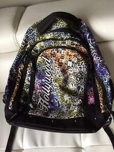 Backpacks & Lunch bags - a few different ones
