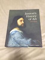 Janson's History of Art: The Western Tradition by Davies