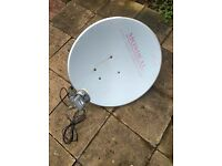 Dish Antenna for sale