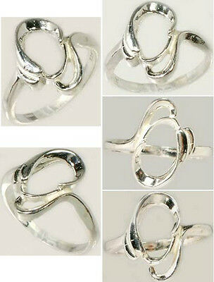 Hi-Quality Sterling Designer Ring Ancient Hellenic Lydia (Turkey) King Croesus