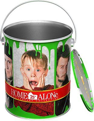Home Alone Complete Collection 1 2 BLU-RAY 3 4 5 DVD 25th Anniversary Brand NEW (Home Alone 1 2 3 4)
