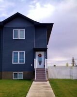 Beautiful townhouse for rent in Wainwright
