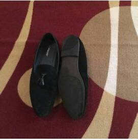 Smart causual loafers size 44 (uk 9)