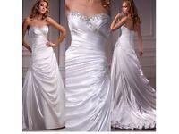 Maggie Sotero 'Bianca' wedding dress