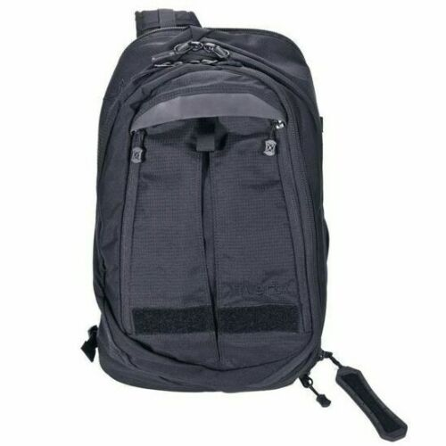 Vertx EDC Commuter Sling Bag For Every Day Carry - Smoke Gray