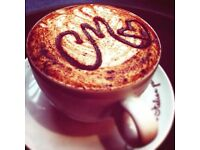 Charlies Coffee Shop, Mugdock Country Park, Milngavie - Part time Barista/waiter