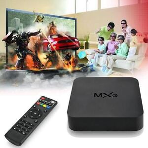 Android TV box Watch what you want WHEN YOU WANT!!